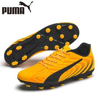 プーマ(PUMA)の【新品】プーマ ワン 20.4 HG  サッカー スパイク 28cm(シューズ)