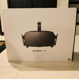 【oculus rift】オキュラス リフト