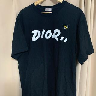 DIOR HOMME - dior Tシャツ