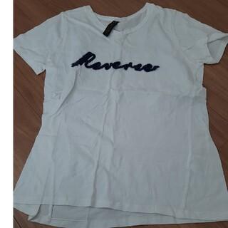 ディスコート(Discoat)のディスコートTシャツ(Tシャツ(半袖/袖なし))