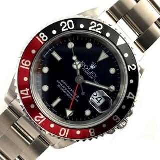 ROLEX - ロレックス ROLEX GMTマスター 腕時計 メンズ