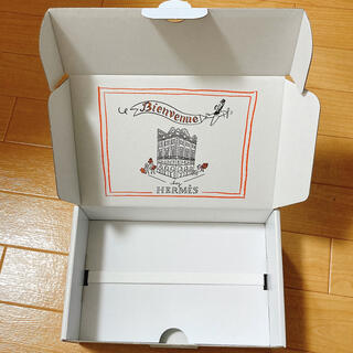 Hermes - エルメス 化粧箱 外箱