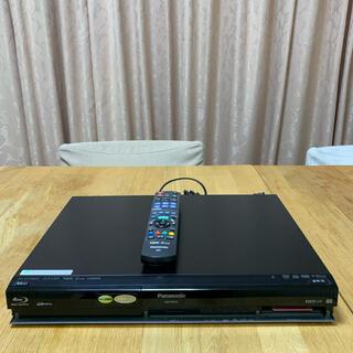 パナソニック(Panasonic)のパナソニック DVDレコーダー DMR-BR500 送料込(ブルーレイレコーダー)