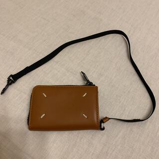 マルタンマルジェラ(Maison Martin Margiela)のMaisonMargiela メゾンマルジェラ コインケース 財布(コインケース/小銭入れ)