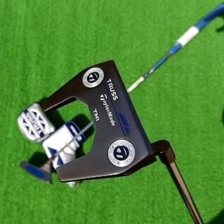TaylorMade - テーラーメイド パター ゴルフ クラブ サイズは選択可能---...