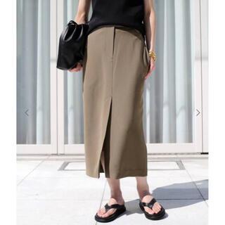 DEUXIEME CLASSE - 新品!DeuxiemeClasse【CINOH/チノ 】 SLIT スカート