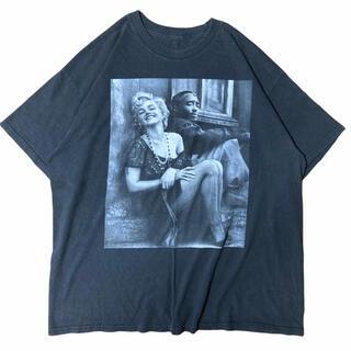 【希少】Marilyn Monroe 2pac 肩幅58身幅60袖丈19着丈70