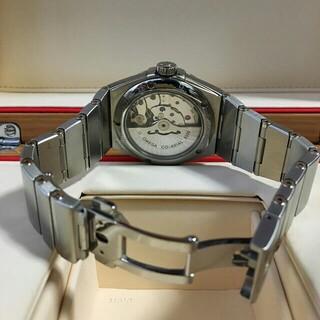 オメガ(OMEGA)の【極美品】OMEGA オメガ コンステレーション コーアクシャル(腕時計(アナログ))