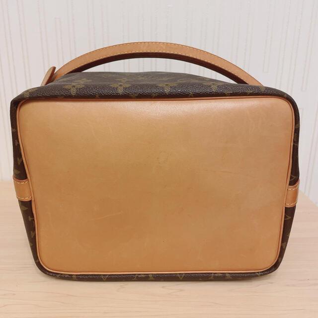LOUIS VUITTON(ルイヴィトン)のルイヴィトン  プチノエ モノグラム ショルダーバッグ レディースのバッグ(ショルダーバッグ)の商品写真