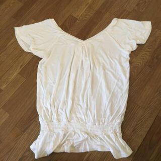 アンクライン(ANNE KLEIN)のトップス(Tシャツ(半袖/袖なし))