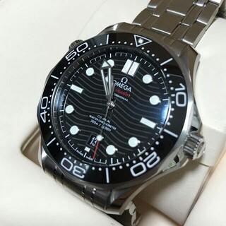 オメガ(OMEGA)のcoco様専用 オメガ シーマスター ダイバー 300M マスタークロノメーター(腕時計(アナログ))