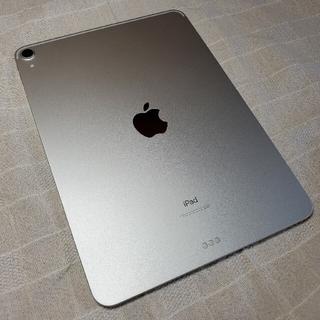 Apple - 【新品未使用】iPad Pro 11 第一世代 WiFi 64GB SV