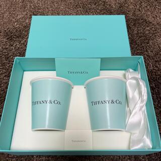 Tiffany & Co. - ティファニー マグカップ 新品