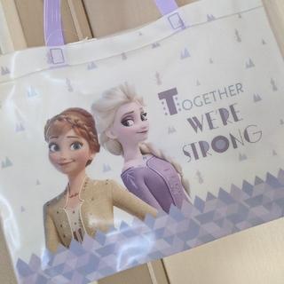 ディズニー(Disney)の女の子プールバック アナ雪 プリンセス プールバッグ ビーチバッグ 女の子(その他)