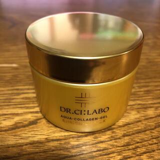 ドクターシーラボ(Dr.Ci Labo)のシーラボ エンリッチゲル(オールインワン化粧品)