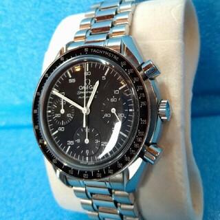 オメガ(OMEGA)のオメガ speedmaster AUTOMATIC(腕時計(アナログ))