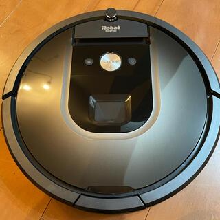 iRobot - ルンバ980 フィルター新品交換済み