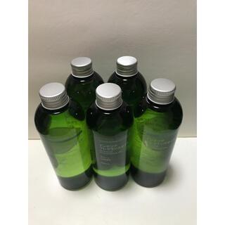 ムジルシリョウヒン(MUJI (無印良品))の無印良品フレグランスオイル250ml グリーン5本(アロマオイル)