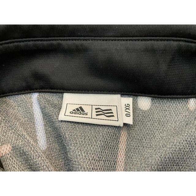adidas(アディダス)の【美品】アディダス ゴルフ メンズ ウェア Oサイズ スポーツ/アウトドアのゴルフ(ウエア)の商品写真