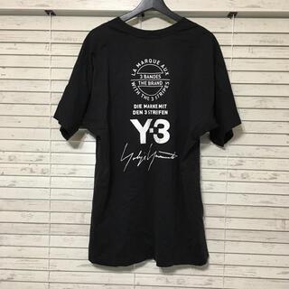 ワイスリー(Y-3)のY-3 半袖カットソー(Tシャツ/カットソー(半袖/袖なし))