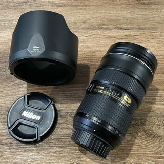 Nikon - Nikon 24-70mm f2.8 G ED  標準ズームレンズ