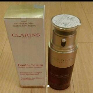 CLARINS - クラランス ダブルセーラムEX