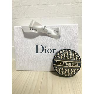 Christian Dior - クリスチャンディオール  クッションファンデーション 限定ケース ラッピング付き