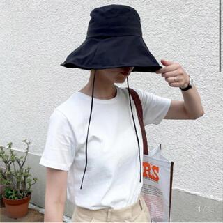 EDIT.FOR LULU - nugu poik strap bucket hat