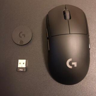 GPRO WIRELESS ゲーミングワイヤレスマウス ジャンク