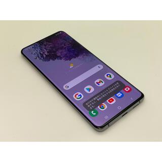 ギャラクシー(Galaxy)の[1002] galaxy S20+ plus 256GB グレイ SIMフリー(スマートフォン本体)