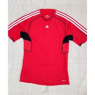 アディダス(adidas)のアディダス サッカー トレーニングシャツ(ウェア)