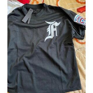 フィアオブゴッド(FEAR OF GOD)のfear of god 5th baseball Tshirt M(Tシャツ/カットソー(半袖/袖なし))