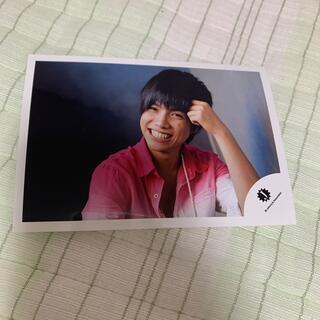 ジャニーズウエスト(ジャニーズWEST)の重岡大毅 公式写真(アイドルグッズ)