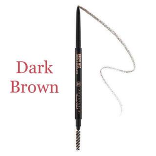 セフォラ(Sephora)のDark Brown アナスタシア アイブロウペンシル(アイブロウペンシル)