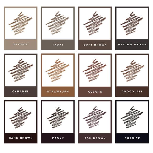 MAC(マック)のSoft Brown アナスタシア アイブロウペンシル コスメ/美容のベースメイク/化粧品(アイブロウペンシル)の商品写真