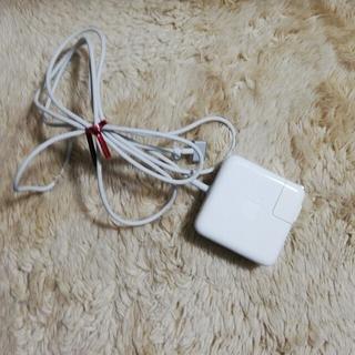 Mac 充電ケーブル