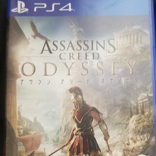 PlayStation4 - PS4 アサシンクリードオデッセイ