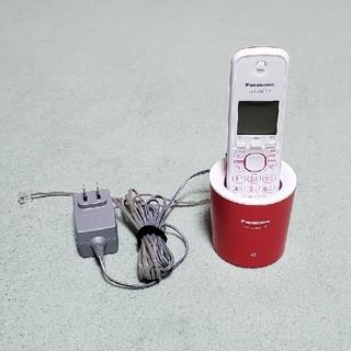 Panasonic - Panasonicコードレス電話機