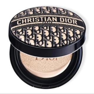 Dior - ディオールスキン フォーエヴァークッション0N  ディオールマニアエディション