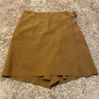 Spick&Span キュロットスカート(キュロット)