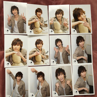 Johnny's - 渡辺翔太公式写真