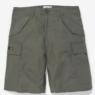 W)taps - wtaps cargo shorts