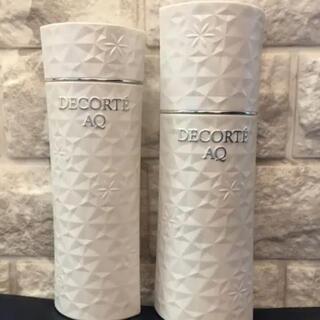 コスメデコルテ(COSME DECORTE)のコスメデコルテaqホワイトニング(化粧水/ローション)