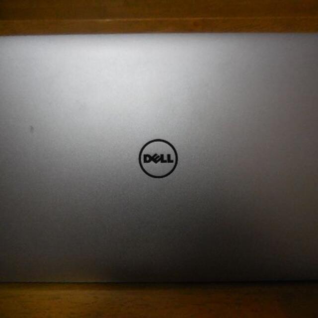 DELL(デル)のDELL XPS 13 i5 8GB Win10 タッチパネル ジャンク スマホ/家電/カメラのPC/タブレット(ノートPC)の商品写真
