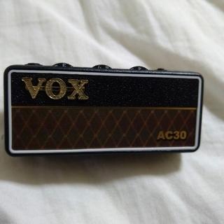 ヴォックス(VOX)のVOX amPlug2 AC30(ギターアンプ)