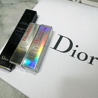ディオール(Dior)のDior リップ アイシャドウ アイライナー セット(口紅)