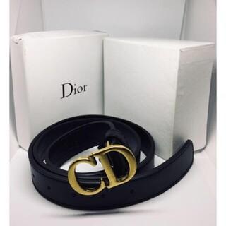 Christian Dior - Dior ベルト