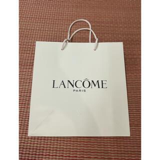 ランコム(LANCOME)のランコム 紙袋 ショップ袋(ショップ袋)
