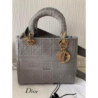 Christian Dior - Dior ディオール レディディオール ハンドバッグD-LITE