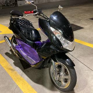 ホンダ(ホンダ)のpcx125(車体)